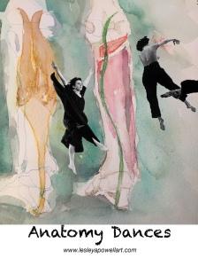 Anatomy Dances
